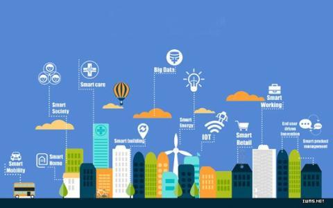 《新型智慧城市评价指标》发布